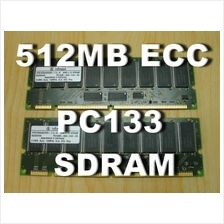 128MB , 256MB , 512MB 133MHZ SD - PC133MHZ SERVER ECC SD-RAM