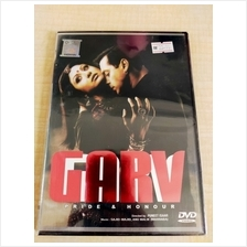 Bollywood Hindi Movie Garv : Pride and Honour DVD