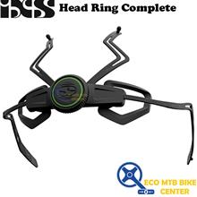 IXS Spare Parts Helmets Head Ring Complete Ergo Fit Ultra XS