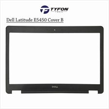 "Dell Latitude E5450 14 "" LCD Front Trim Cover Bezel Plastic with Webcam"