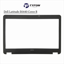 "Dell Latitude E6440 14 "" LCD Front Trim Cover Bezel Plastic Cover B"