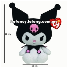TY Kuromi My Melody Plush