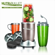 NutriBullet PRO 900W OEM Nutri Bullet 15 Pcs Superfood Blender Juicer