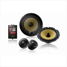 Pioneer TS-D1730C 6.5 inch Component Speakers Set (60W)