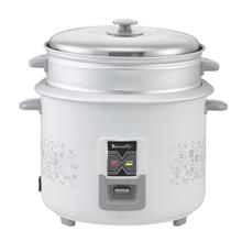 Butterfly Straight Rice Cooker - BRC-S18