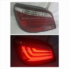 BMW E60 03-07 Crystal Bar LED Tail Lamp