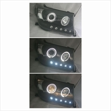 Toyota Landcruiser FJ200 08- Projector Headlamp w Ring