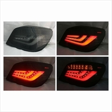 BMW E60 03-07 Light Bar LED Tail Lamp