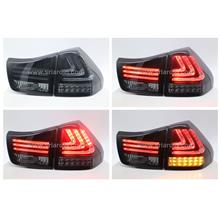 Toyota Harrier / Lexus RX 04-06 Light Bar LED Tail Lamp