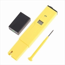 Digital PH Meter / Water / Aquarium Tester Kit with Casing Box