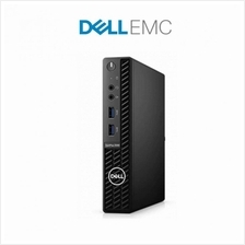 DELL OPTIPLEX 3080 MICRO i3-10100 4GB  **FREE 1 32GB USB DRIVE**