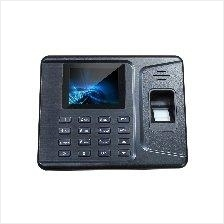 Promotion Fingerprint Time Attendance system build in usb port
