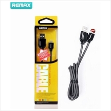 IPHONE 5 5S 6 7 PLUS IPAD MINI REMAX 2.0 Lightning Fast Charging Cable