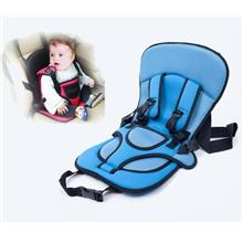 In Car Baby Kids Foldable Safety Seat Cushion