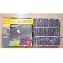 BOSCH CARBON CABIN AIR FILTER for HONDA CITY, JAZZ, CR-Z, FREED