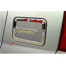 Perodua Viva / Viva Elite Chrome Fuel Cap Cover