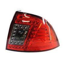 Proton Saga 2 BLM New Tail Lamp ACC Set LED & Light Bar Red Smoke