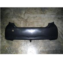 PERODUA MYVI YEAR 2005 REPLACEMENT PARTS REAR BUMPER