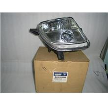 PROTON WAJA GENUINE PARTS FOG LAMP RH OR LH