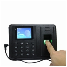 Fingerprint Time Attendance System Digital Electronic Reader Machine