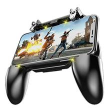 COOBILE Mobile Game Controller for PUBG Mobile Controller L1R1 Mobile Game Tri