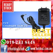 Original power adapter tyt th-f9