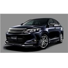 Toyota Harrier 2013-2017 Modellista Version 1 Bodykit Include Painting