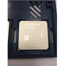 AMD A4-3300 APU with AMD Radeon 6410 HD Graphics 2.5GHz Socket FM1 65W Dual-Co