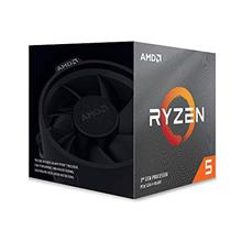 AMD Ryzen 5 3600X 6-Core, 12-Thread Unlocked Desktop Processor with Wraith Spi