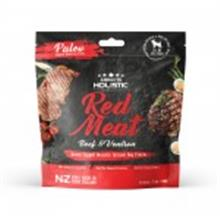 ABSOLUTE AIR DRIED TREATS BEEF VENISON 100G