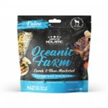 ABSOLUTE AIR DRIED TREATS LAMB BLUE MACKEREL 100G