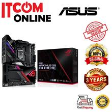 ASUS INTEL Z490 ROG MAXIMUS XII EXTREME SOCKET 1200 MAINBOARD