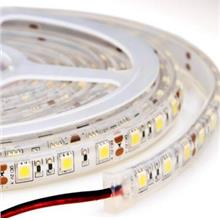 5Meter LED Strip 5050 Waterproof Glue Dropping Single Colour