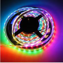 5 Meter LED Strip 5050 Waterproof Glue Dropping RGB
