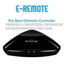 SMART HOME TECHNOLOGY - BROADLINK E-PRO REMOTE IOS & ANDROID APP