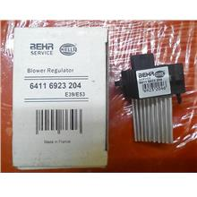 BMW E46 E39 E53 X5 318I 320I 325I 520I 525I blower resistor REGULATOR