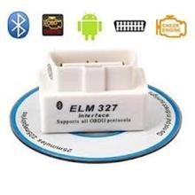 ELM327 OBD ELM Bluetooth OBD2 scanner CAR Diagnostic CRAZY OFFER