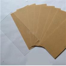 Clear Acrylic Sheet 5mm (T) A3 size
