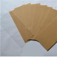 Clear Acrylic Sheet 5mm (T) A5 Size