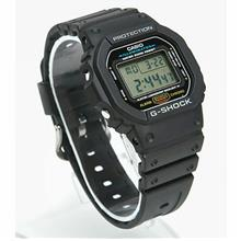 Casio G-Shock DW-5600E-1V Standard Digital Watch