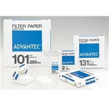 ADVANTEC Filter Paper Grade 2 (Ashless) (Box of 100)