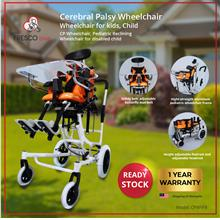CEREBRAL PALSY WHEELCHAIR FOR KIDS