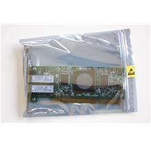 QLogic QLA2462 FC2410401-20 PCI Dual-Port 4Gbps Fiber Channel Card