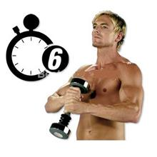 Shake Weight Dumbbell For Men Or Women with Workout DVD