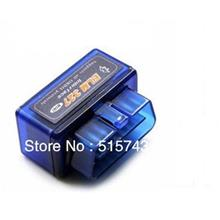 Super Mini ELM327 Bluetooth OBD2 Scanner ELM 327