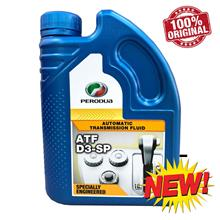Original 100% Perodua ATF SP-3 Gear Oil 1L