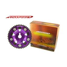 AROSPEED Adjustable Cam Pulley PRODUA KANCIL 850 (Purple)