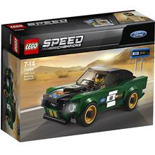 LEGO Speed Champions 75884 - 1968 Ford Mustang Fastback