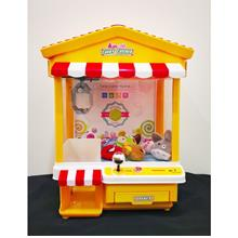 MINI USB CLAW MACHINE / CANDY GRABBER TOY