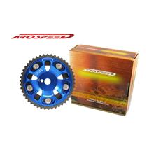 AROSPEED Adjustable Cam Pulley P/WAJA (Blue)